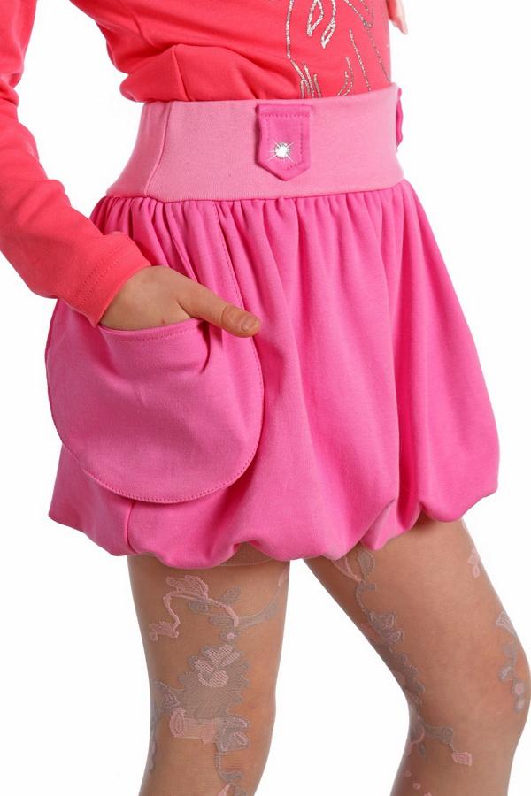 Юбка детская ЛаураЮбки<br>Юбка балон с элегантными карманами и патами, с декорированными пуговицами. Размер: 32<br><br>Принадлежность: Детская одежда<br>Возраст: Подростковый возраст (11-17 лет)<br>Пол: Девочка<br>Основной материал: Интерлок<br>Вид товара: Детская одежда<br>Материал: Интерлок<br>Длина: 18<br>Ширина: 12<br>Высота: 2<br>Размер RU: 32