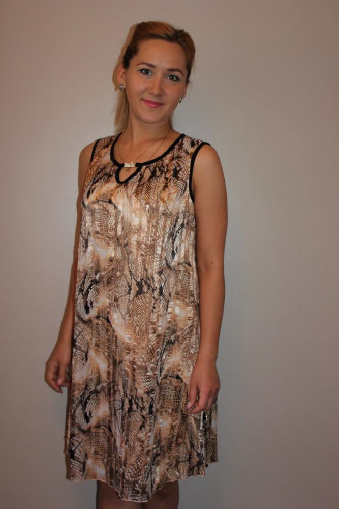 Платье женское АвилаПлатья<br>Размер: 46<br><br>Высота: 7<br>Размер RU: 46