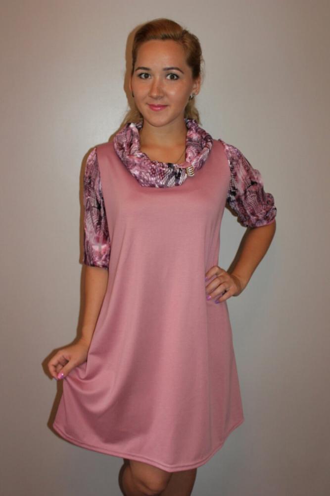 Платье женское СтевияПлатья<br>Размер: 58<br><br>Высота: 7<br>Размер RU: 58