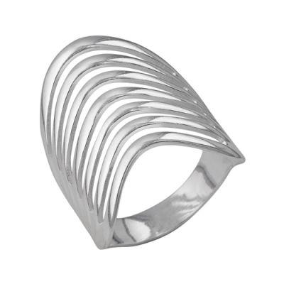 Кольцо серебряное 230822бСеребряные кольца<br>Артикул  230822б<br>Вес  4,66<br>Покрытие  без покрытия<br>Размерный ряд  17,0; 17,5; 18,0; 18,5; 19,0; 19,5;  Размер: 18<br><br>Принадлежность: Драгоценности<br>Основной материал: Серебро<br>Вид товара: Серебро<br>Материал: Серебро<br>Вес: 4,66<br>Покрытие: Без покрытия<br>Проба: 925<br>Вставка: Без вставки<br>Габариты, мм (Длина*Ширина*Высота): 24*20*20<br>Длина: 5<br>Ширина: 5<br>Высота: 3<br>Размер RU: 18