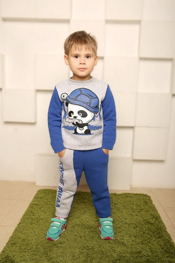 Костюм Панда (футер)Прочие костюмы<br>Размер: 32<br><br>Высота: 6<br>Размер RU: 32