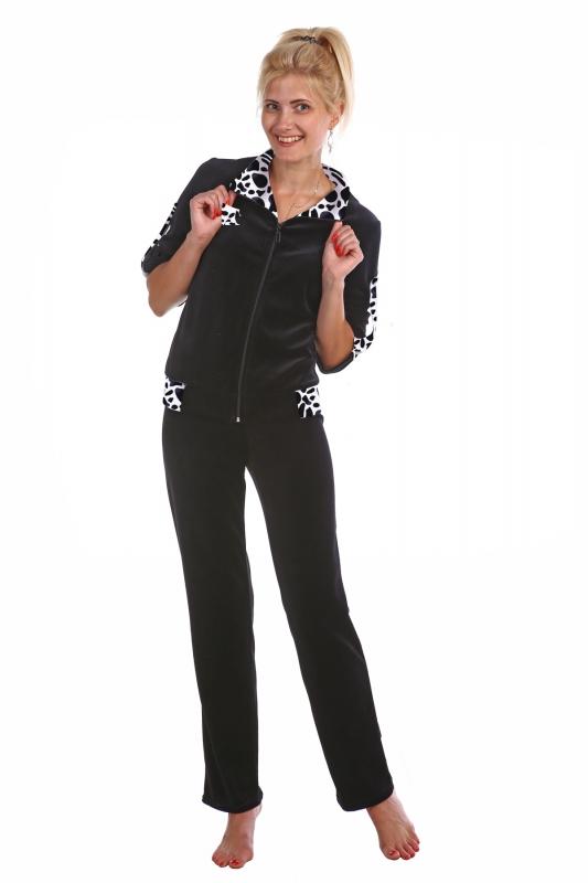 Костюм женский РиаЗимние костюмы<br>Размер: 54<br><br>Высота: 11<br>Размер RU: 54