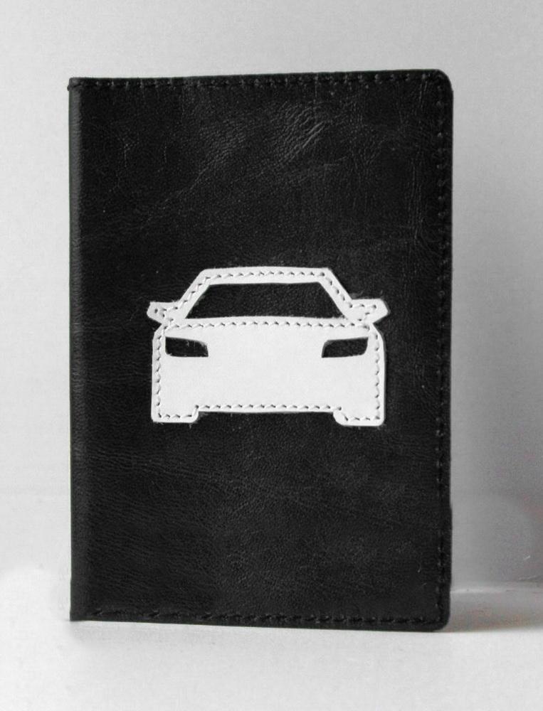 """Обложка на паспорт """"Авто"""" от Grandstock"""