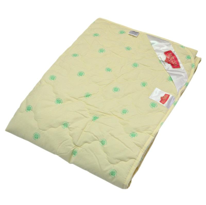 """Одеяло облегченное """"Паутинка"""" (эвкалипт, тик) 1,5 спальный (140*205)"""
