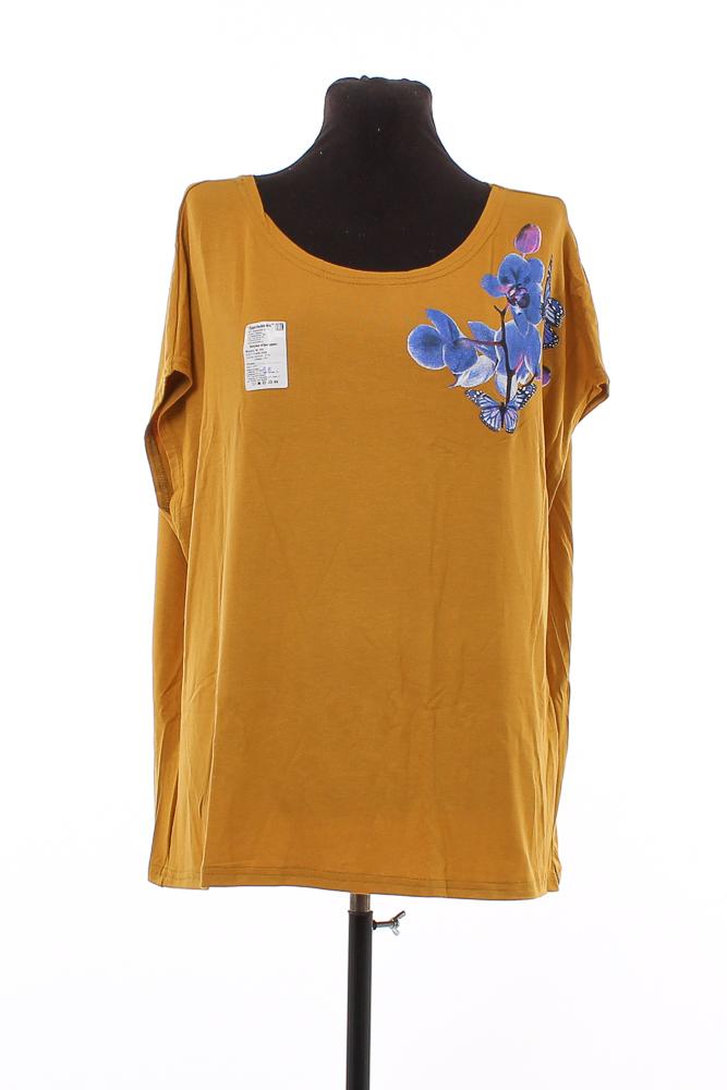 Блузка женская ОрхидеяБлузки<br>Размер: 44<br><br>Высота: 7<br>Размер RU: 44