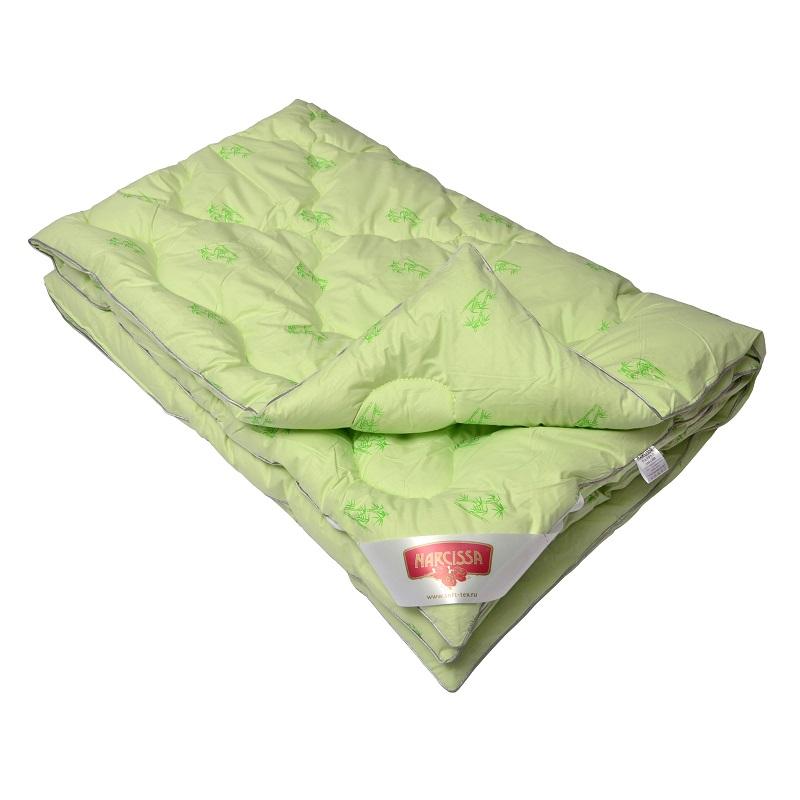 """Одеяло детское """"Ральф"""" (бамбук, тик) Детский (110*140)"""