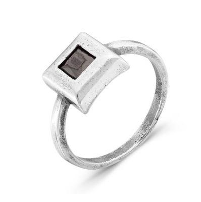 Кольцо бижутерия 2487024АБижутерия<br>Артикул  2487024А<br>Вставка  фианит<br>Покрытие  Серебрение с оксидированием<br>Размерный ряд  17,0-19,5 Размер: 19.5<br><br>Принадлежность: Драгоценности<br>Основной материал: Бижутерный сплав<br>Вид товара: Бижутерия<br>Материал: Бижутерный сплав<br>Покрытие: Серебрение с оксидированием<br>Вставка: Фианит<br>Габариты, мм (Длина*Ширина*Высота): 23*23*10<br>Длина: 5<br>Ширина: 5<br>Высота: 3<br>Размер RU: 19.5