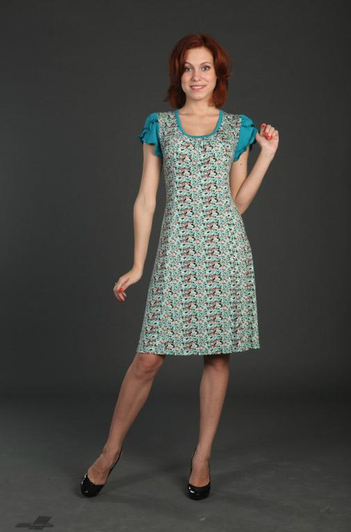 Платье женское АмандаПлатья<br>Даже у теплого и солнечного лета, как ни странно, есть маленькие недостатки. Главные из них - это прение и дискомфорт, вызываемые жаркой и знойной погодой. Однако с легким платьем Аманда этот недостаток сразу станет для вас незначительным!<br>Издели сшито из дышащей вискозы. Оно имеет яркую красочную расцветку, которая идеально подходит именно для лета. А приталенный крой с расклешенной юбкой и рукавами-крылышками из трех частей подчеркнет вашу фигуру и создаст изящный силуэт.<br>Женское платье Аманда, как и многие другие платья нашего интернет-магазина, подойдет девушкам и женщинам разных возрастов и типов фигур! Размерный ряд позволяет подобрать свою идеальную модель. Размер: 54<br><br>Принадлежность: Женская одежда<br>Основной материал: Вискоза<br>Страна - производитель ткани: Россия, г. Иваново<br>Вид товара: Одежда<br>Материал: Вискоза<br>Состав: 100% вискоза<br>Длина рукава: Короткий<br>Длина: 18<br>Ширина: 12<br>Высота: 7<br>Размер RU: 54