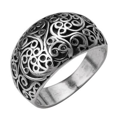 """Кольцо серебряное """"2301508"""" 20,5"""
