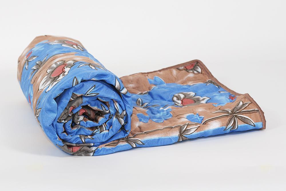 Одеяло облегченное Облака (овечья шерсть, тик) 2 спальный (172*205)Овечья шерсть<br>Если одним людям не нравится, что одеяло, под которым они спят, совсем не греет их ночью, то другие наоборот жалуются на то, что их одеяло слишком тяжелое и теплое.   Если вы относитесь ко второй категории людей, то вам точно понравится облегченное одеяло Овечья шерсть. Данное одеяло намного легче обычных зимних одеял и при этом под ним можно спать даже в теплое время года, не страдая ночью от жары. Овечья шерсть не только согреет вас, чтобы вы не мерзли ночью, но и создает вокруг вашего тела особый микроклимат, в котором вы будете чувствовать себя максимально комфортно.  Кроме того, данный наполнитель не склонен к сваливанию, а чехол из плотного тика не позволит ему вылезать наружу Размер: 2 спальный (172*205)<br><br>Уход за вещами: Стирка запрещена, только химчистка<br>Тип одеяла: Премиум<br>Принадлежность: Для дома<br>По назначению: Повседневные<br>Наполнитель: Овечья шерсть<br>Основной материал: Тик<br>Страна - производитель ткани: Россия, г. Иваново<br>Вид товара: Одеяла и подушки<br>Материал: Тик<br>Сезон: Весна - осень<br>Плотность: 100 г/кв. м.<br>Состав: 30% овечья шерсть, 70% полиэфирное волокно<br>Толщина одеяла: Облегченное (от 100 до 200 гр/кв.м)<br>Длина: 48<br>Ширина: 38<br>Высота: 20<br>Размер RU: 2 спальный (172*205)