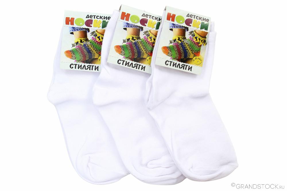 """Носки детские """"Стиляги"""" (упаковка 12 штук)"""