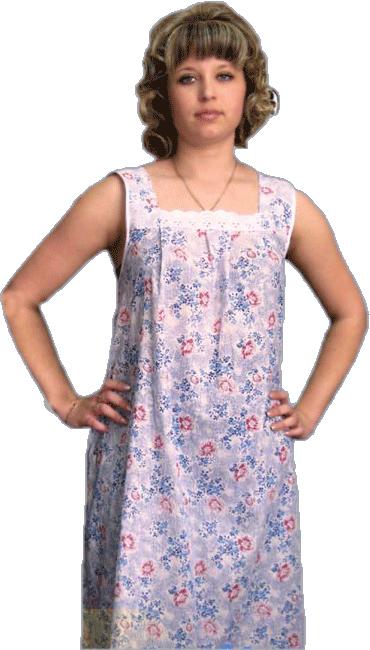 Ночная сорочка АнжеликаСорочки и ночные рубашки<br>Размер: 48<br><br>Принадлежность: Женская одежда<br>Основной материал: Ситец<br>Страна - производитель ткани: Россия, г. Шуя<br>Вид товара: Одежда<br>Материал: Ситец<br>Длина рукава: Без рукава<br>Длина: 19<br>Ширина: 13<br>Высота: 4<br>Размер RU: 48