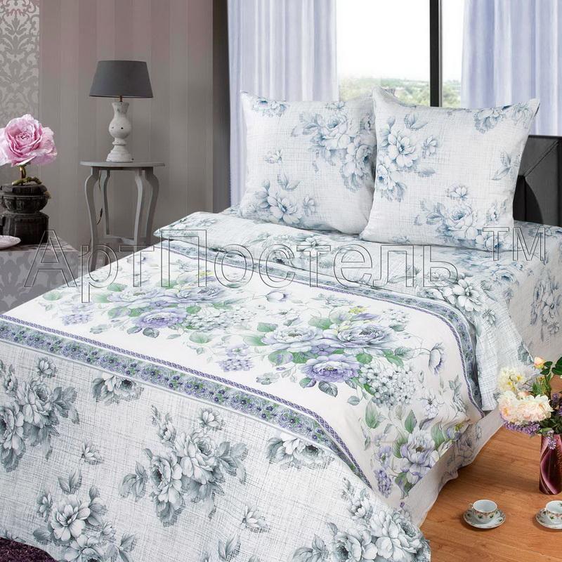 Постельное белье Сюита (бязь) 2 спальныйПРЕМИУМ<br>Размер: 2 спальный<br><br>Высота: 8<br>Размер RU: 2 спальный