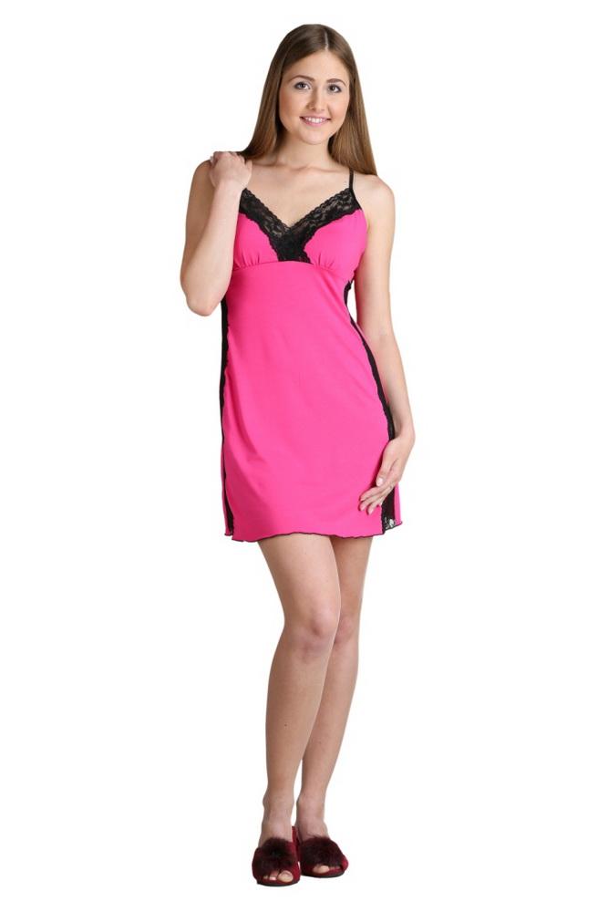Ночная сорочка ТонделаСорочки и ночные рубашки<br>Размер: 44<br><br>Принадлежность: Женская одежда<br>Основной материал: Вискоза<br>Страна - производитель ткани: Россия, г. Иваново<br>Вид товара: Одежда<br>Материал: Вискоза<br>Длина по спинке : 42-52 размер - 70 см<br>Состав: 93% вискоза, 7% лайкра<br>Длина рукава: Без рукава<br>Длина: 18<br>Ширина: 12<br>Высота: 7<br>Размер RU: 44