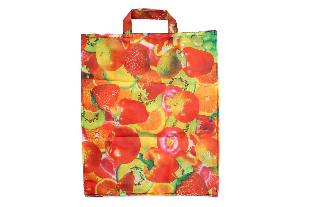 Сумка хозяйственная ПокупкаХозяйственные сумки<br>Обычная повседневная сумка совсем не годится для хозяйственных покупок - тут вам больше пригодится такая сумка, как модель Покупка, и сейчас вы узнаете почему.  Данная сумка сшита из таффета, плотного материала, отличительными свойствами которого является грязе- и водоотталкиваемость и износостойкость. И именно эти свойства и делают ее идеальной для совершения хозяйственных покупок, ведь сумка легко выдерживает большие нагрузки и не нуждается в частой стирке.  А приятная расцветка данной сумки составит отличную компанию любому вашему наряду, поэтому носить ее вы сможете каждый день.<br><br>Производство: Закупается про запас<br>Принадлежность: Женская одежда<br>Основной материал: Таффета<br>Страна - производитель ткани: Россия, г. Иваново<br>Вид товара: Сумки<br>Материал: Таффета<br>Тип сумки: Хозяйственные<br>Состав: 100% полиэстер<br>Длина: 10<br>Ширина: 10<br>Высота: 2