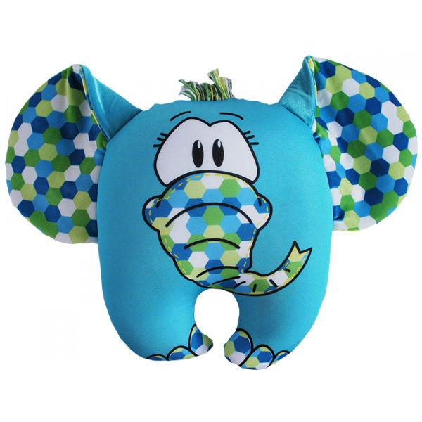 """Антистрессовая игрушка """"Слон"""" 26х30"""