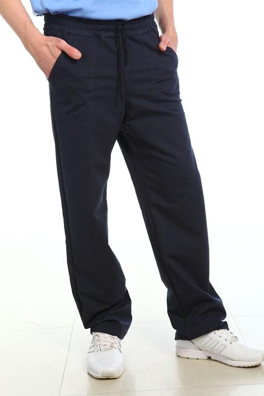 Брюки мужские МикаэльДомашние брюки<br>Брюки мужские утепленные.<br>Размерный ряд: 46-58,<br>Материал: Футер 3х-нитка с начёсом.<br>Расцветки: черный, темно-синий, серый меланж, индиго. Размер: 54<br><br>Принадлежность: Мужская одежда<br>Основной материал: Футер<br>Вид товара: Одежда<br>Материал: Футер с начесом<br>Длина: 19<br>Ширина: 17<br>Высота: 9<br>Размер RU: 54