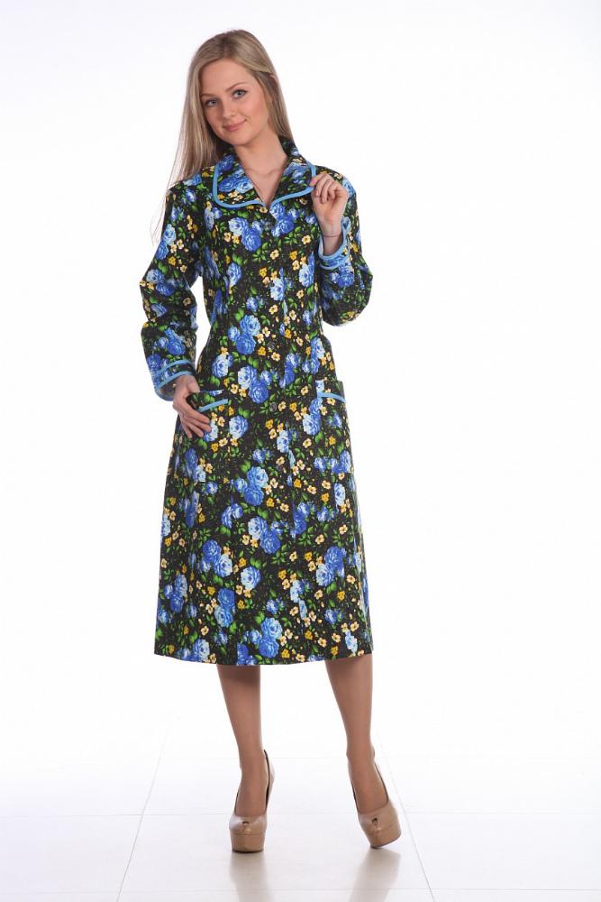 Халат женский РеганТеплые халаты<br>Размер: 58<br><br>Высота: 11<br>Размер RU: 58