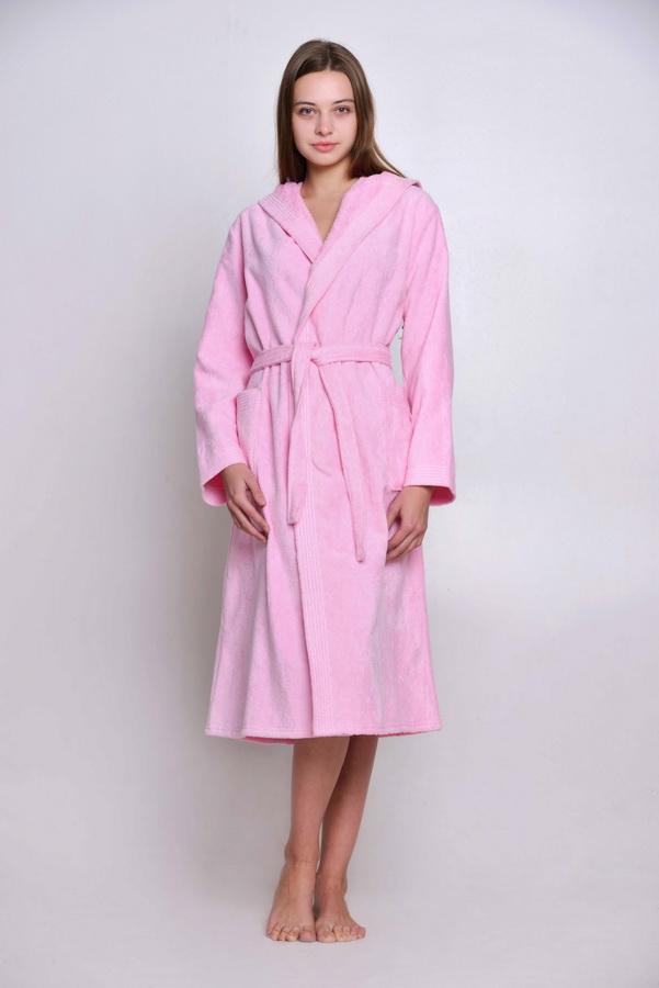 Халат женский велюровый АннушкаТеплые халаты<br>Размер: 52<br><br>Принадлежность: Женская одежда<br>Основной материал: Велюр<br>Вид товара: Одежда<br>Материал: Велюр<br>Плотность: 320 г/кв. м.<br>Состав: 100% хлопок<br>Длина рукава: Длинный<br>Длина: 30<br>Ширина: 20<br>Высота: 11<br>Размер RU: 52
