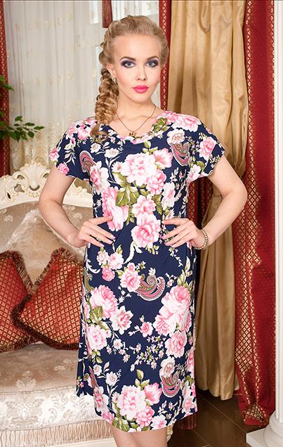Платье женское НинэльПлатья<br>Размер: 58<br><br>Высота: 4<br>Размер RU: 58