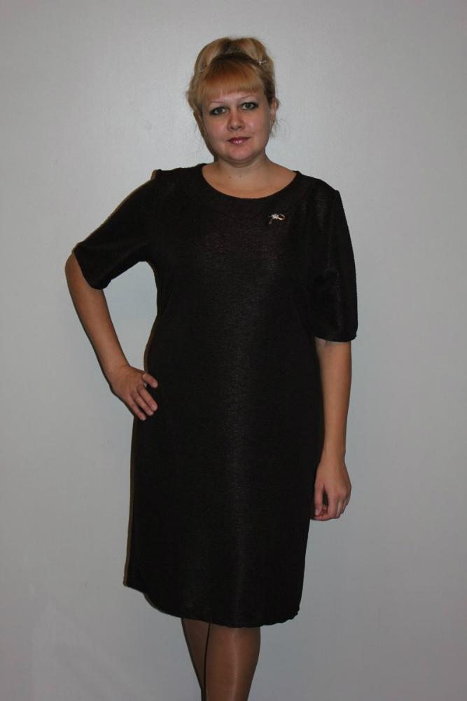 Платье женское СофьяПлатья<br>Размер: 46<br><br>Высота: 7<br>Размер RU: 46
