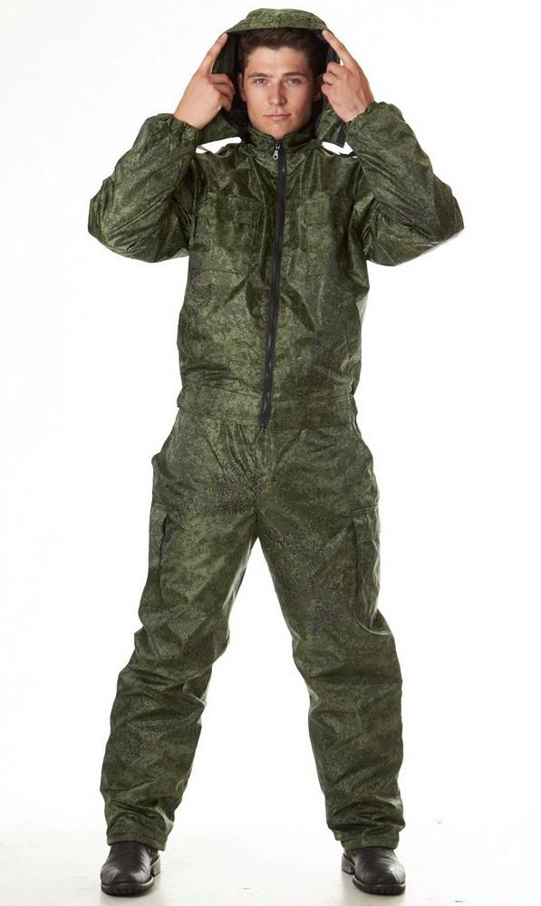 Костюм для охоты и рыбалки ВолкДля охотников<br>Ткань верха: оксфорд<br>Подкладка: флис, термостежка Размер: 48-50<br><br>Высота: 15<br>Размер RU: 48-50