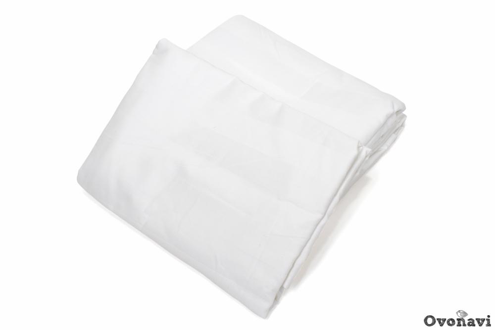 Наволочки на молнии страйп-сатин (в упаковке 2 шт)