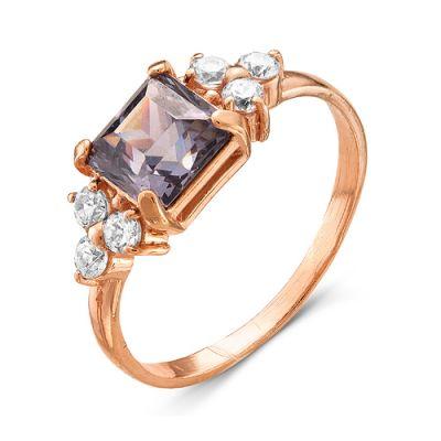 Кольцо серебряное 2386439-9Серебряные кольца<br>Вес  2,33<br>Вставка  фианиты<br>Покрытие  золочение Размер: 16.5<br><br>Высота: 3<br>Размер RU: 16.5