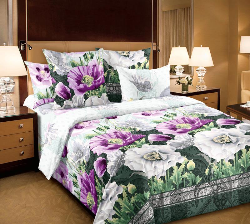 Постельное белье Юлиана фиолетовый (бязь) 2 спальныйПРЕМИУМ<br>Размер: 2 спальный<br><br>Принадлежность: Для дома<br>Плотность КПБ: 125 гр/кв.м<br>Категория КПБ: Цветы и растения<br>По назначению: Повседневные<br>Рисунок наволочек: Расположение элементов расцветки может не совпадать с рисунком на картинке<br>Основной материал: Бязь<br>Вид товара: КПБ<br>Материал: Бязь<br>Сезон: Круглогодичный<br>Плотность: 125 г/кв. м.<br>Состав: 100% хлопок<br>Комплектация КПБ: Пододеяльник, простыня, наволочка<br>Длина: 37<br>Ширина: 27<br>Высота: 8<br>Размер RU: 2 спальный