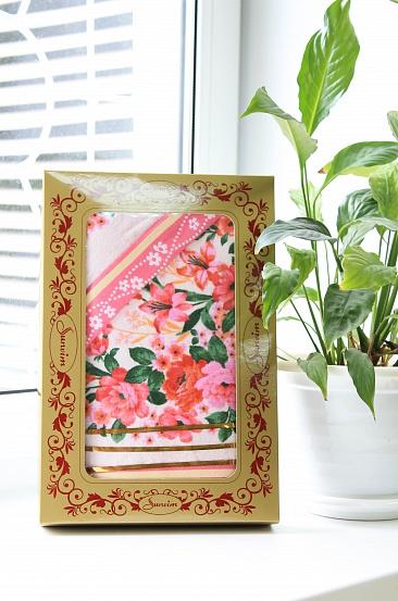 """Подарочный набор """"Цветочный рай"""""""