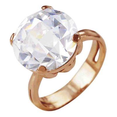 Кольцо серебряное 2381016Серебряные кольца<br>Вес  6,30<br>Вставка  Фианит;<br>Покрытие  золочение<br>Размерный ряд  16,5; 17,0; 17,5; 18,0; 18,5; 19,0; 19,5; Размер: 18.5<br><br>Принадлежность: Драгоценности<br>Основной материал: Серебро<br>Страна - производитель ткани: Россия, г. Приволжск<br>Вид товара: Серебро<br>Материал: Серебро<br>Вес: 6,30<br>Покрытие: Золочение<br>Проба: 925<br>Вставка: Фианит<br>Габариты, мм (Длина*Ширина*Высота): 27*21,5*13<br>Длина: 5<br>Ширина: 5<br>Высота: 3<br>Размер RU: 18.5