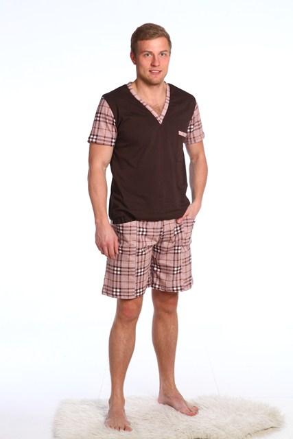 Костюм мужской СтормДомашние костюмы<br>Размер: 50<br><br>Принадлежность: Мужская одежда<br>Основной материал: Кулирка<br>Вид товара: Одежда<br>Материал: Кулирка<br>Длина: 22<br>Ширина: 18<br>Высота: 7<br>Размер RU: 50