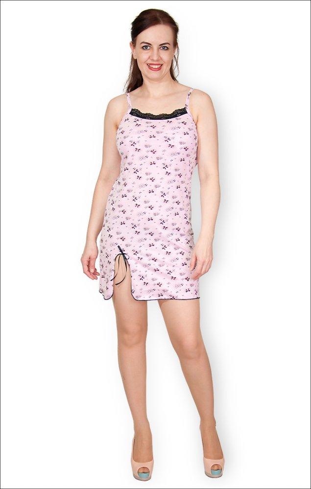 Ночная сорочка АлевтинаСорочки и ночные рубашки<br>Размер: 50<br><br>Высота: 7<br>Размер RU: 50