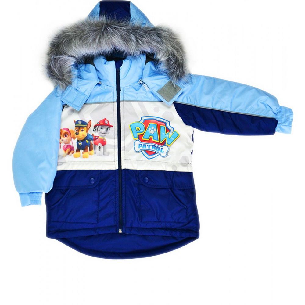 """Куртка детская """"Щенячий патруль"""""""