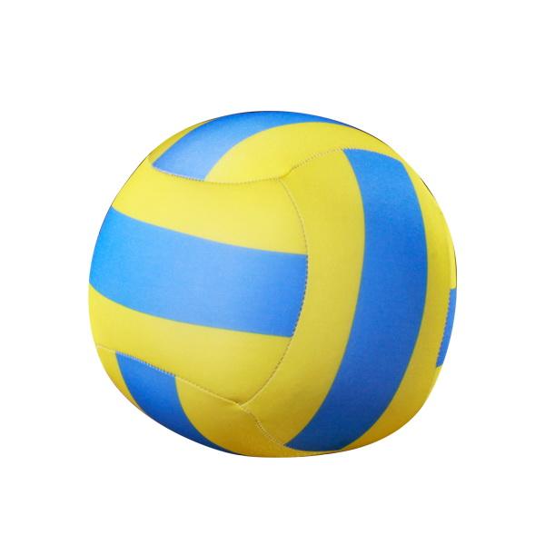 """Антистрессовая игрушка """"Волейбол"""" 17х17"""
