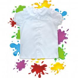 Купить в интернет-магазине Блузка для девочки Арина за 681 р.