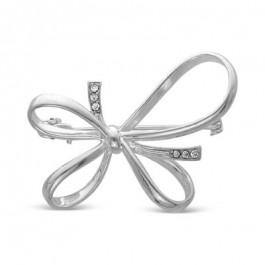 Купить в интернет-магазине Брошь серебряная 1386742Д за 1368 р.