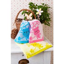 Купить в интернет-магазине Полотенце Мишутка с зонтиком за 137 р.