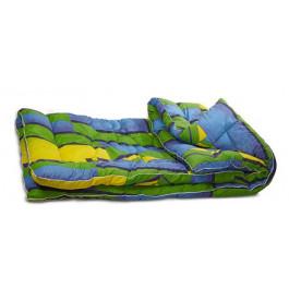 Купить в интернет-магазине Одеяло зимнее Стандарт (полиэфирное волокно, бязь) за 575 р.
