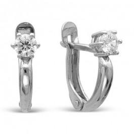 Купить в интернет-магазине Серьги серебряные 3386874Д за 817 р.