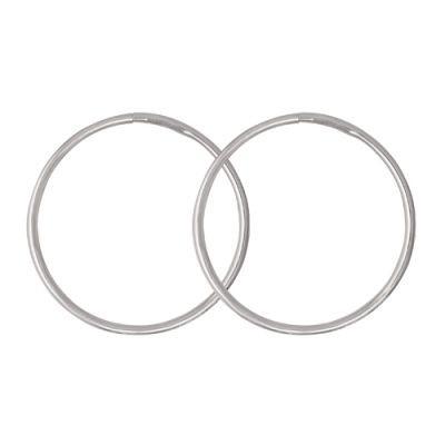 Купить Серьги серебряные 33209