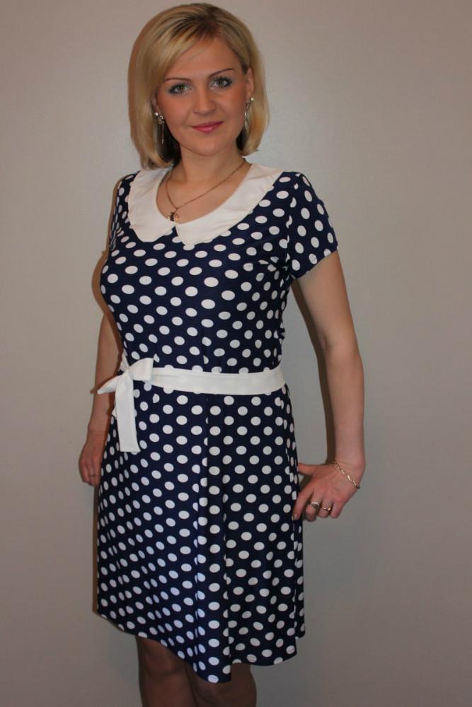 Купить Платье женское Астра