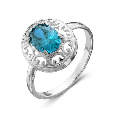 Купить Кольцо серебряное 2386544б3