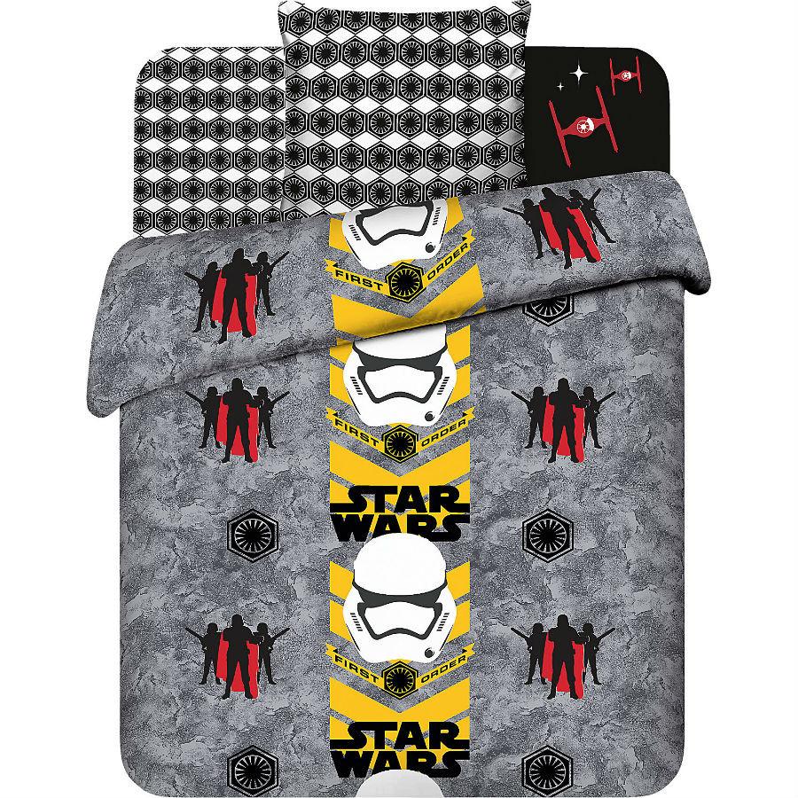 Купить Постельное белье Звездные войны (бязь)