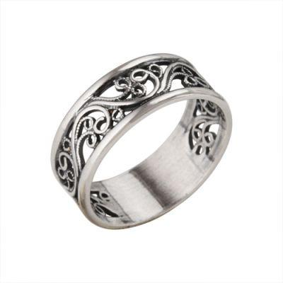Купить Кольцо серебряное 2301039