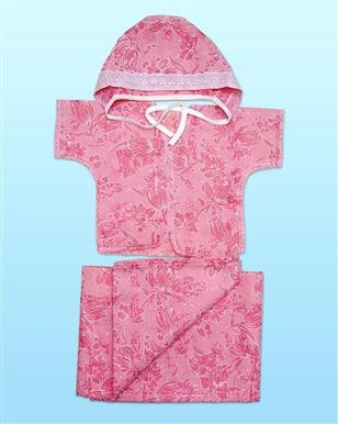 Купить Набор из шитья 3 предмета (батист)