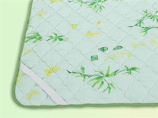 Купить Наматрацник на резинке Бамбуковое волокно