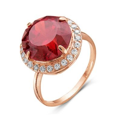 Купить Кольцо серебряное 2382349Гр