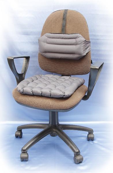 Купить Комплект подушек Уютный офис