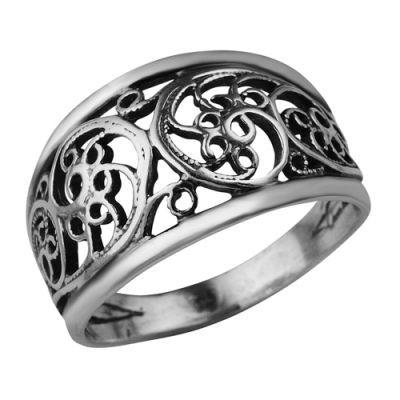 Купить Кольцо серебряное 2301132